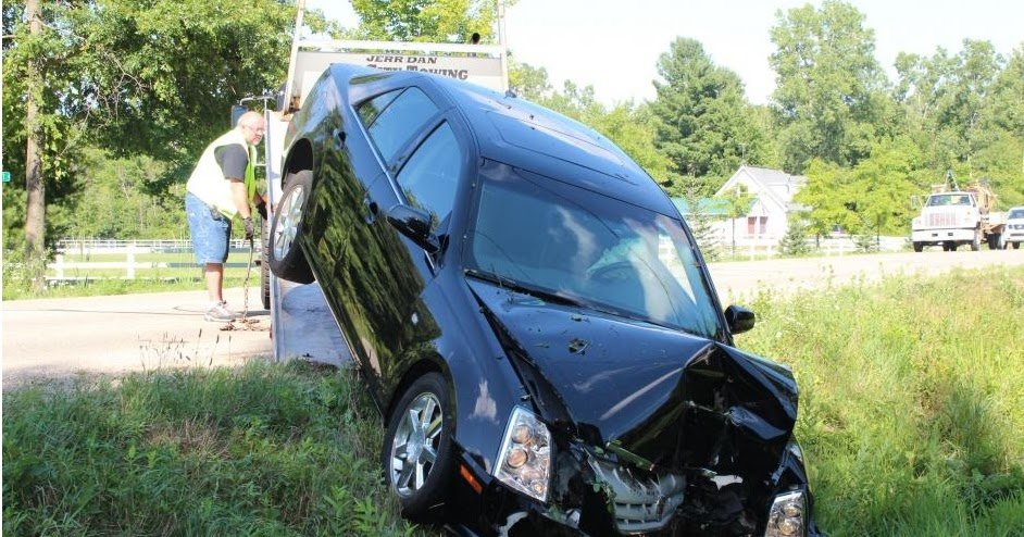 Vehicle Accident News Stories Articles Local Woman Hurt