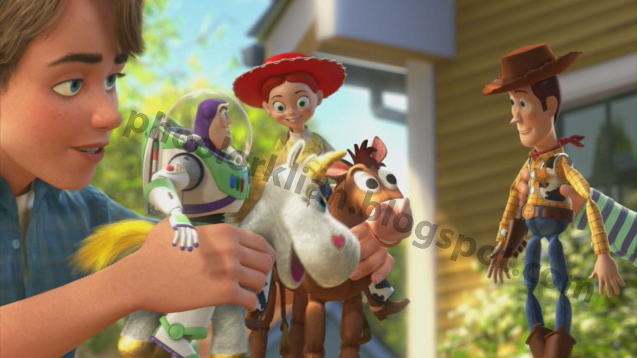 Toy Story 4 Trailer 2012 : Urdu english cartoon movies toy story hindi