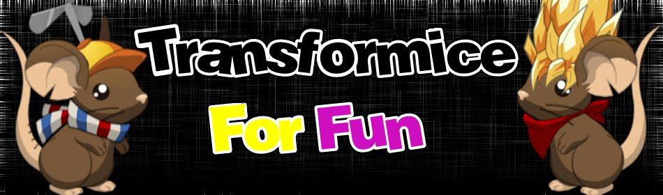 Transformice For Fun