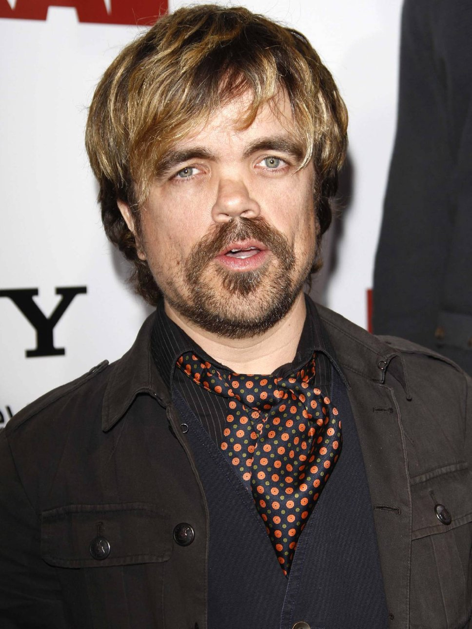 Below are the Peter Dinklage HairStyle   hopefully its can become your    Peter Dinklage