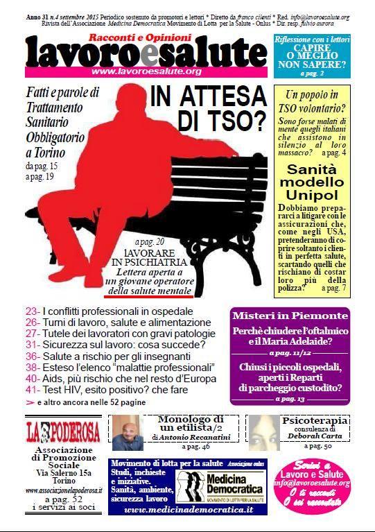 Periodico settembre 2015