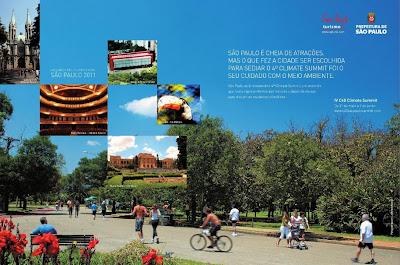 anúncio da Prefeitura de São Paulo veiculado na edição 648 da revista Carta Capital
