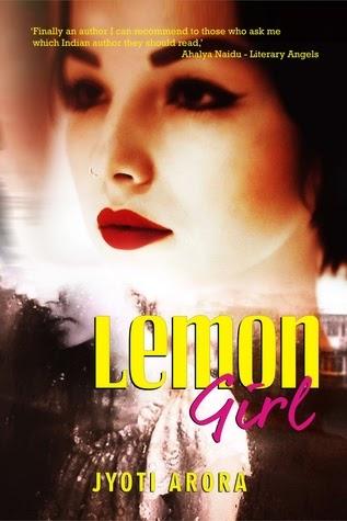 Lemon Girl (Jyoti Arora) - Review