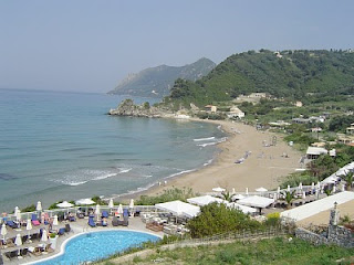 Airport Transfer Corfu-Pelekas, Corfu Pelekas, Pelekas