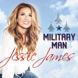 Photo Jessie James - Military Man Picture & Image