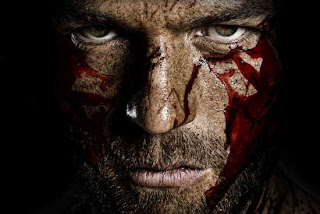 Liam McIntyre  Spartacus War of the Damned TV review