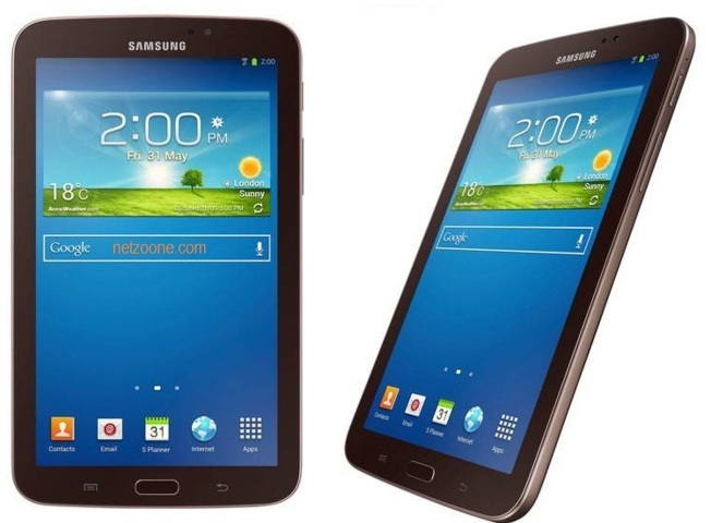 Spesifikasi dan Info Harga Samsung Galaxy Tab 3 7.0