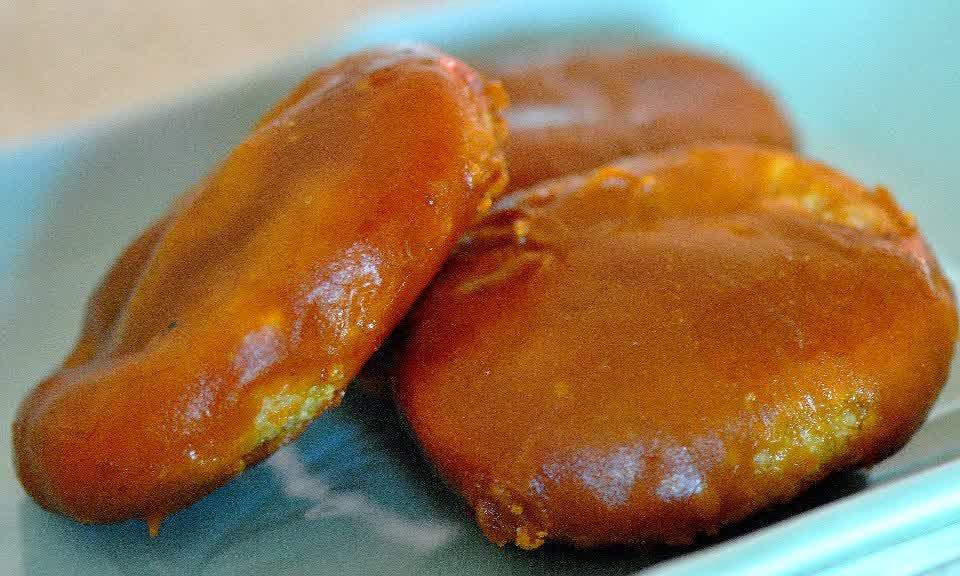 Resep Membuat Kue Tradisional Gemblong Special Enak Gurih
