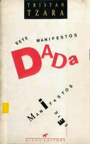 Ler livro online: Sete Manifestos Dada de Tristan Tzara.Pdf