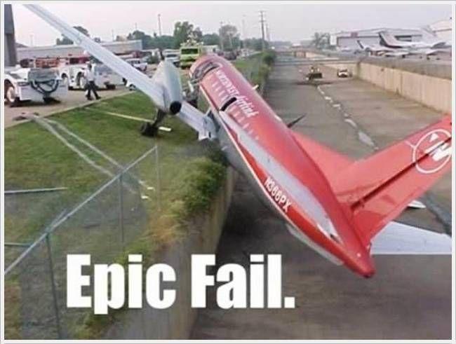 Crazy Airplane Landings Crazy Landing Fail Pictures