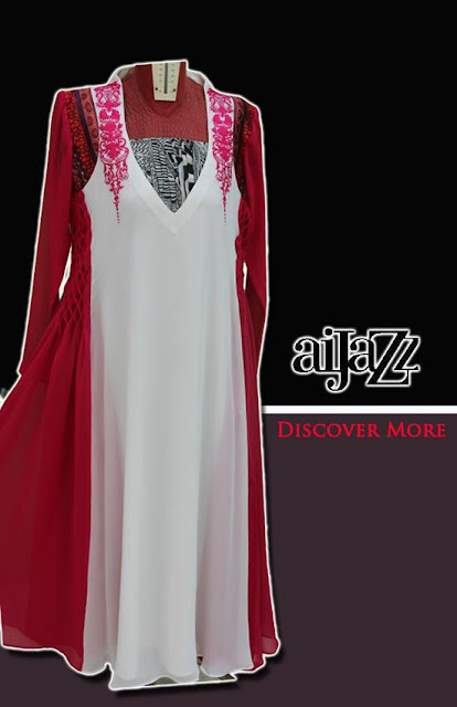 Aijaz Aslam Fashion Collection 2013 By Fashion She 9