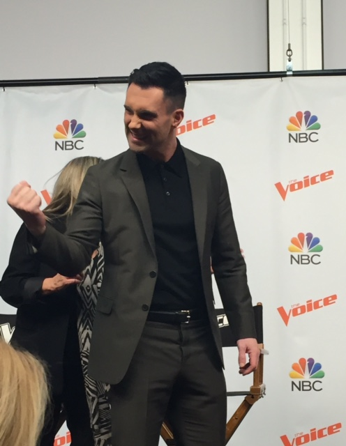 Team Adam wins The Voice Season 9