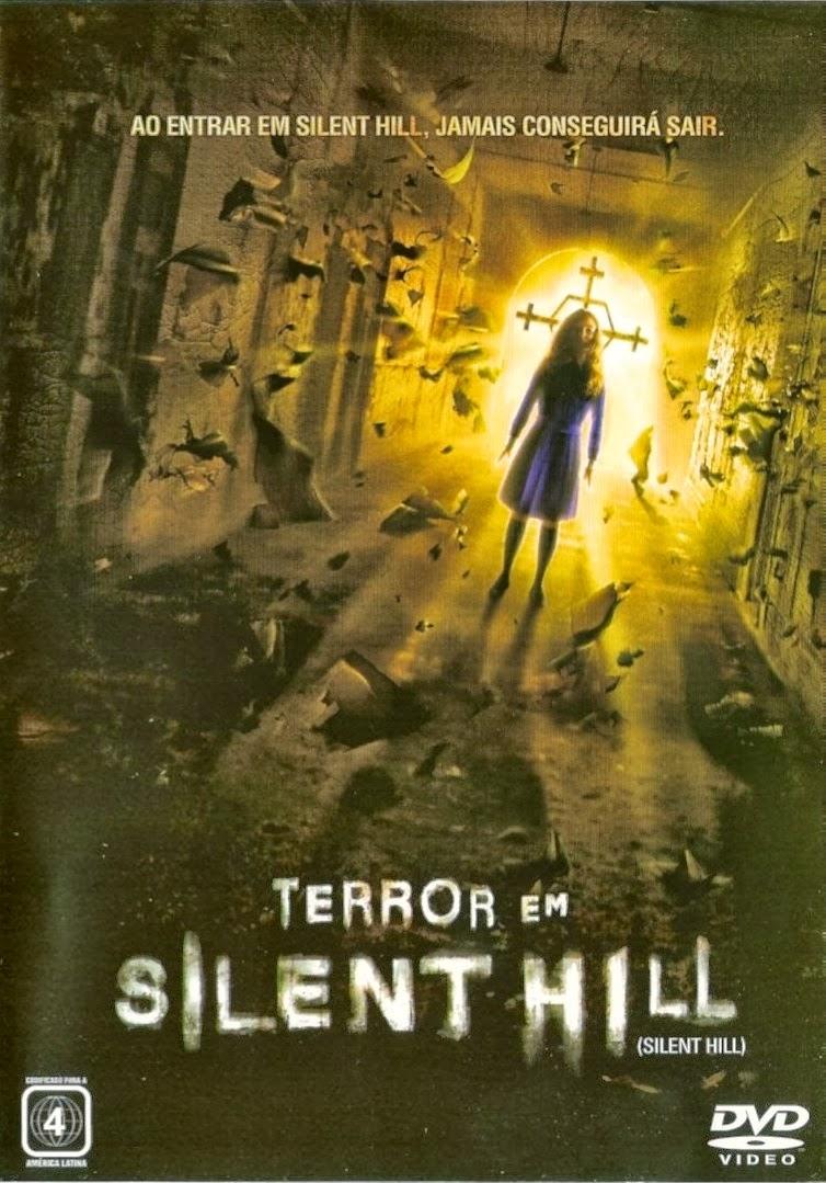 Terror em Silent Hill – Legendado (2006)