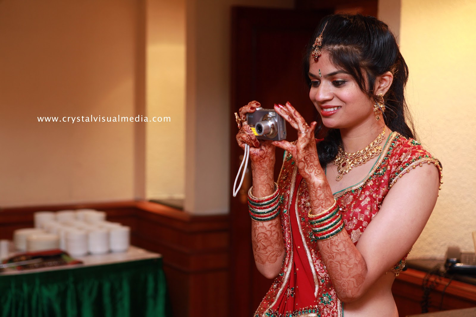 Kerala wedding photography - When Everybody Is A Photographer C