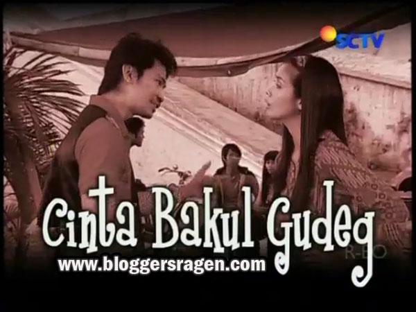 Cinta Bakul Gudeg FTV
