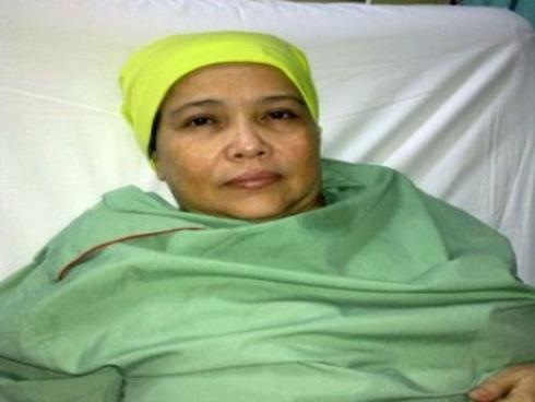 gambar artis indonesia yang telah meninggal