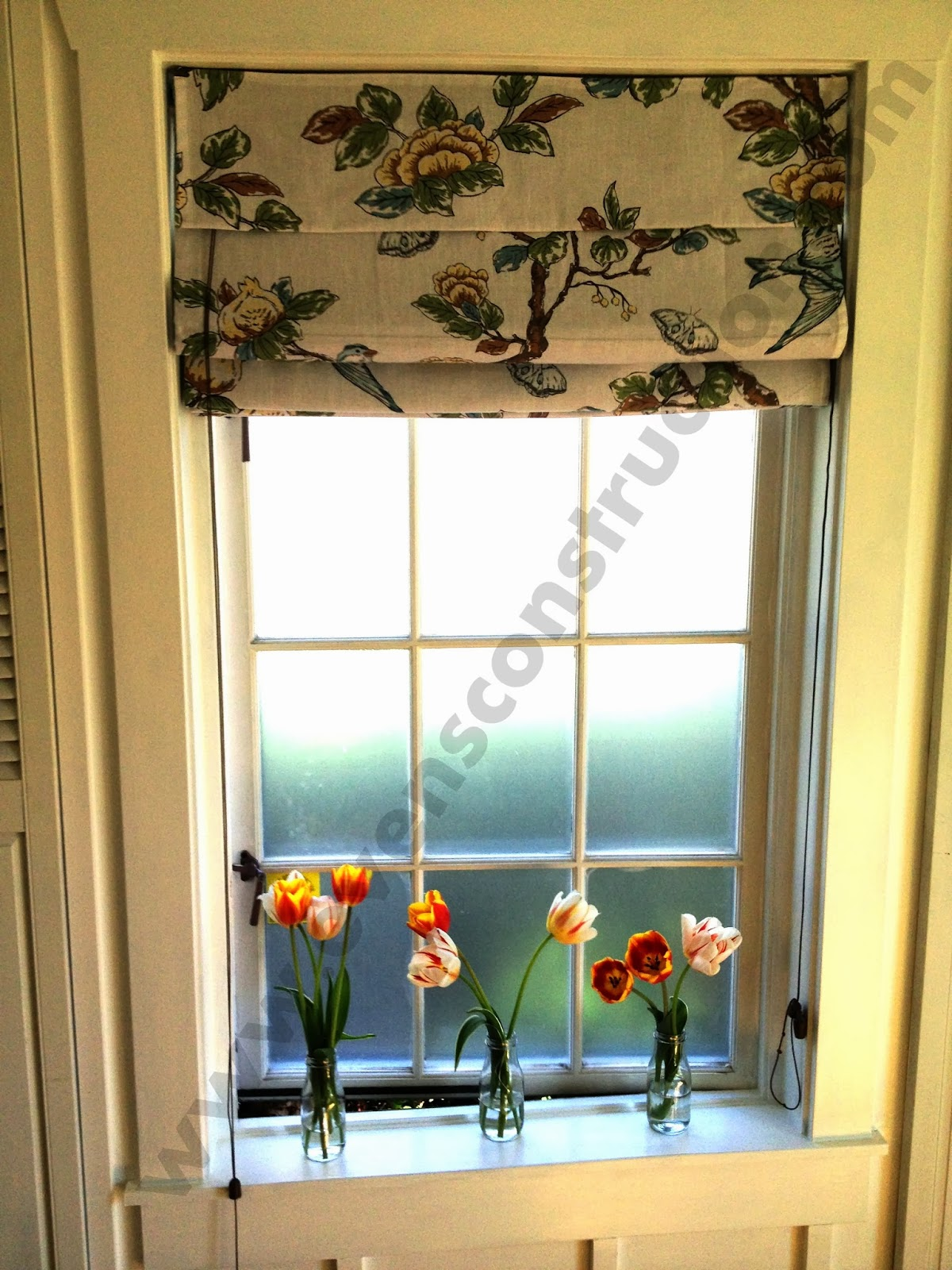 Shabby chic living room curtains - Shabby Chic Curtains For Kitchen