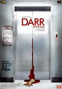 Darr @ The Mall Poster