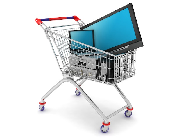 Pentingnya Reboot Penjualan Toko Komputer Online Anda