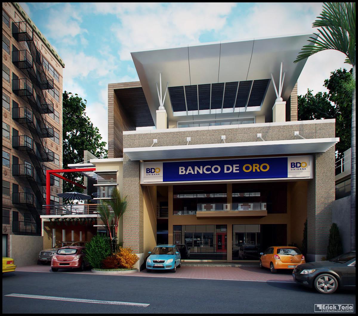 ... 3D randering Bird eye view commercial buildings Tweet This Bookmark
