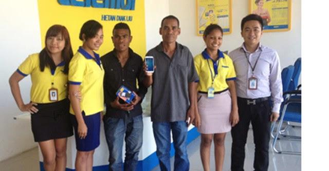 Viettel đứng số 1 tại Đông Timor