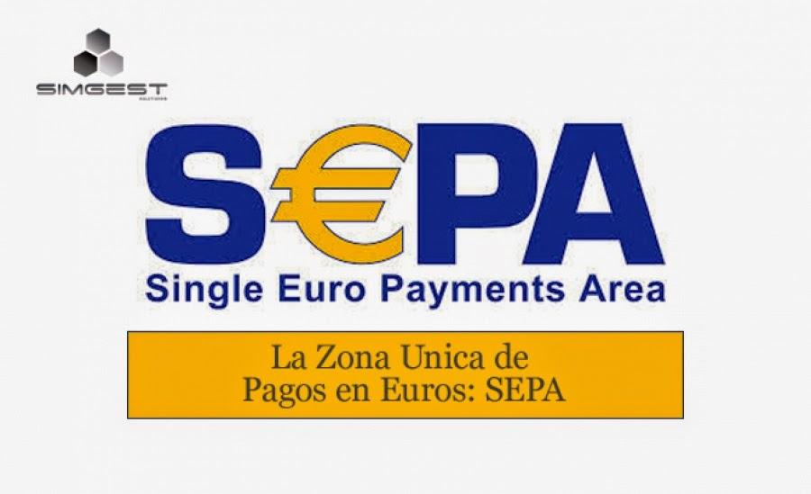 Zona Única de Pagos en Euros