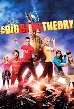 big bang theory s07e02 720p projector