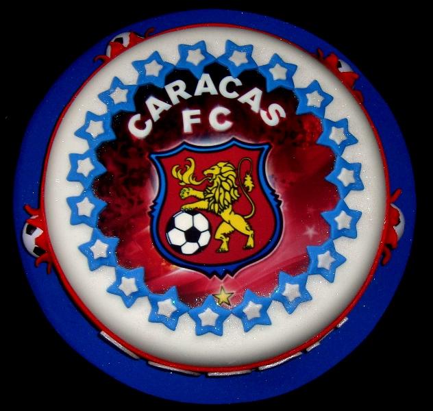 Caracas Fútbol Club Líder en Deportes - Imagenes Del Caracas Futbol Club
