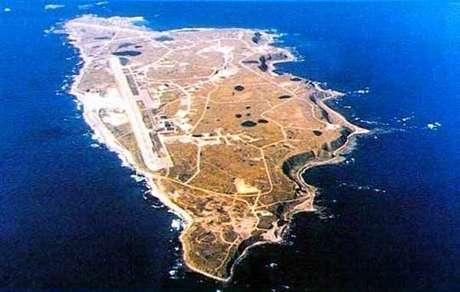 Pulau Shemya