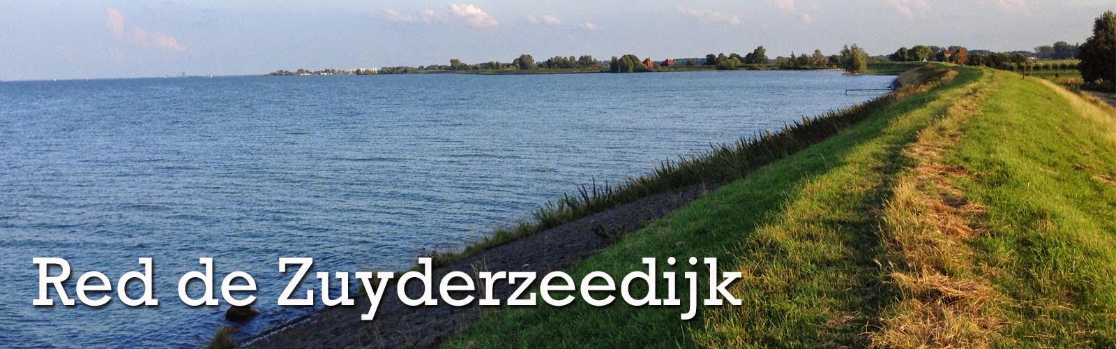 Red de Zuyderzeedijk