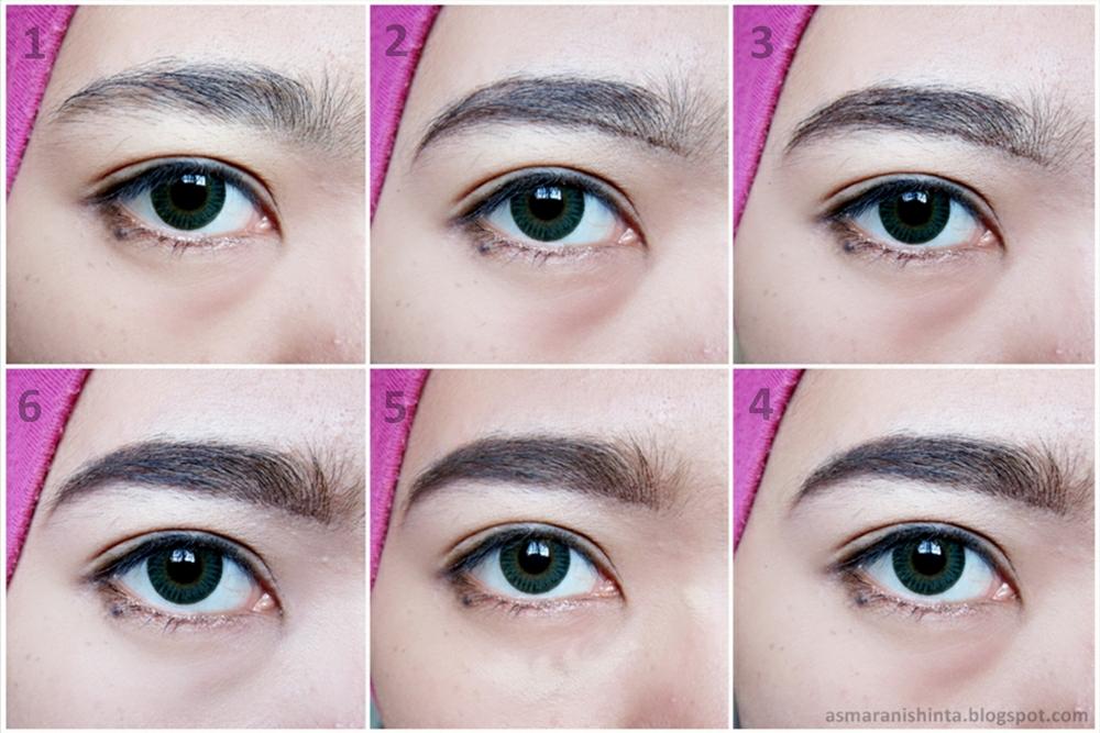 Tutorial Make Up Wardah Cosmetic