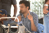 Oohalu Gusa Gusalade movie Working stills-thumbnail-4