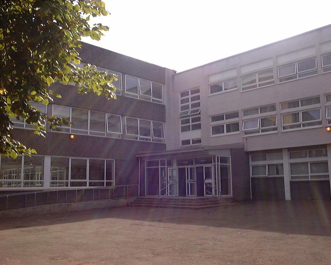 Hillpark Secondary School Hillpark Secondary School