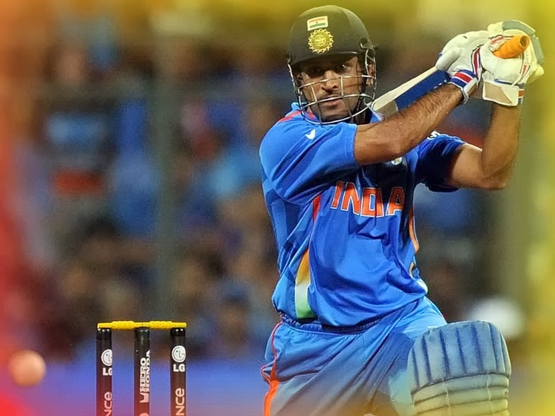 ms dhoni wallpapers and cricket match wallpapers