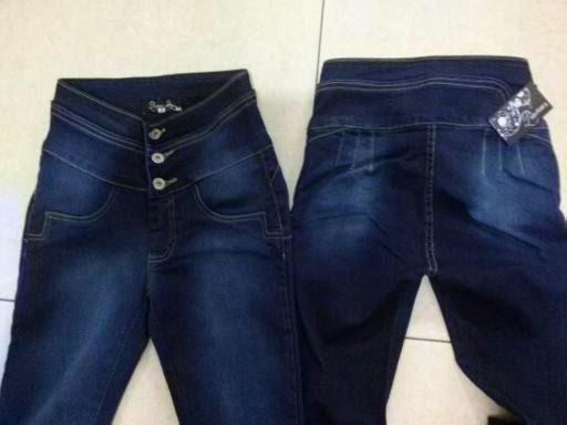 pantalones corridas