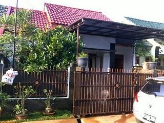 rumah dijual on JUAL BELI PROPERTI: dijual murah rumah di ujung aspal kranggan