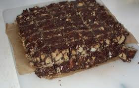 Chocolate Biscuit Cake images