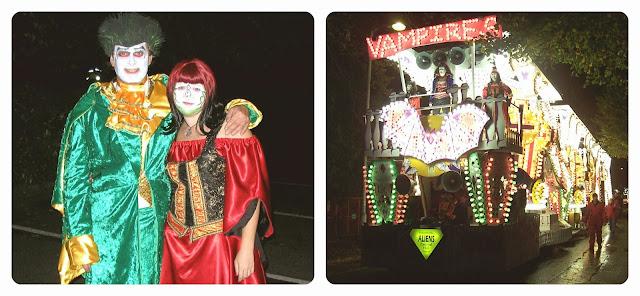 Aliens Carnival Club - 2006 - Vampires Kiss
