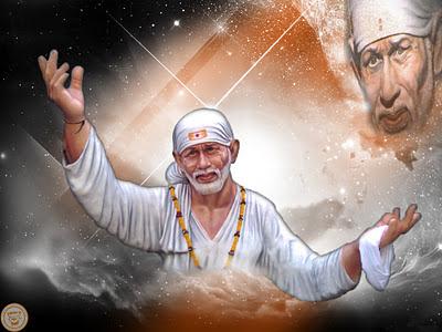 A Couple of Sai Baba Experiences - Part 107