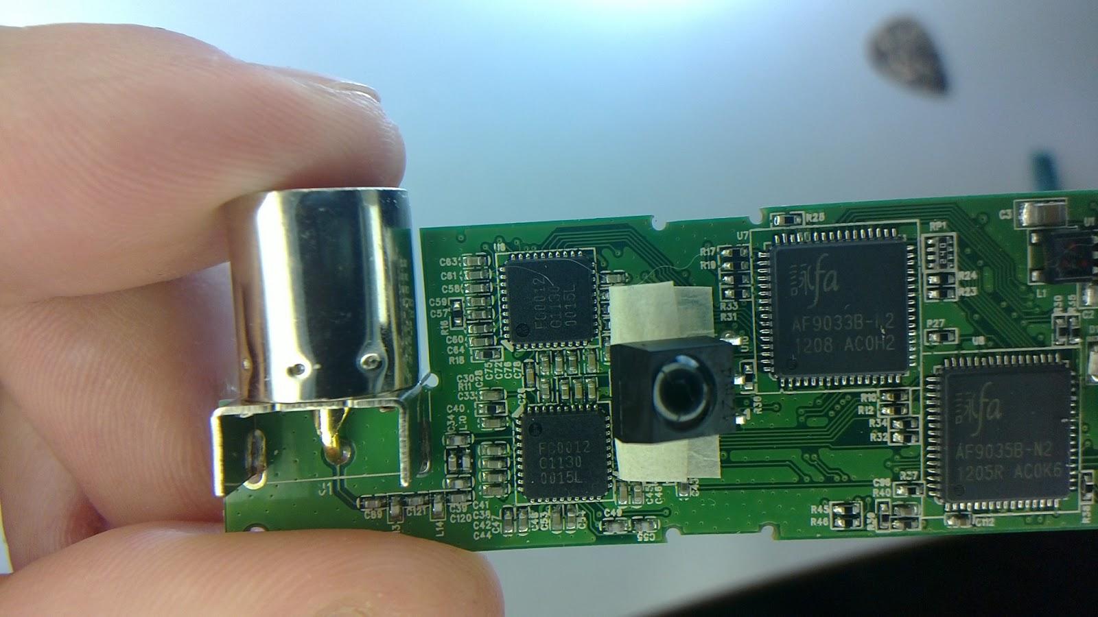 Anttis Linuxtv Blog May 2013 Tda9887 Ifpll Demodulator Circuit With Fm Radio Rf Tuners