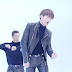 Zhoumi's Rewind ft Chanyeol MV