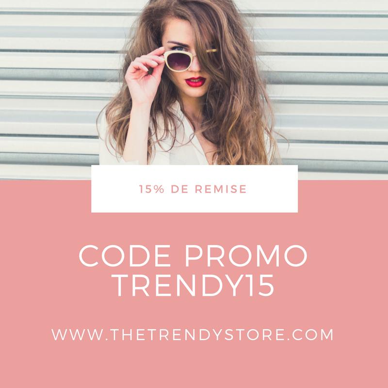code promo bijoux fantaisie