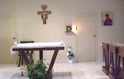 chapelle des Annonciades
