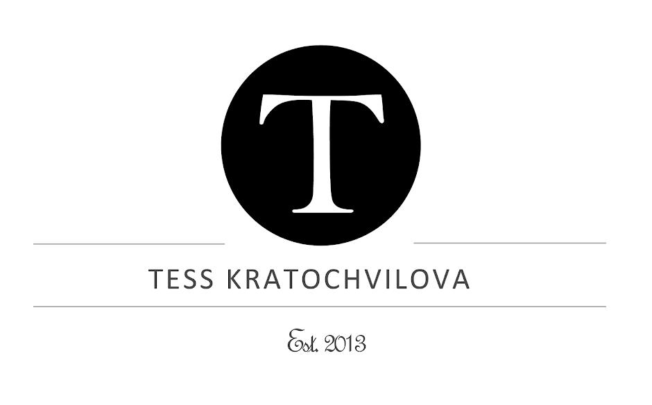 tess kratochvilova