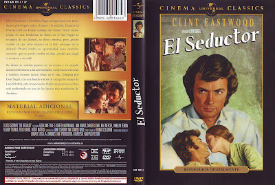 El seductor - Clint Eastwood