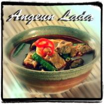 Angeun Lada Khas Banten