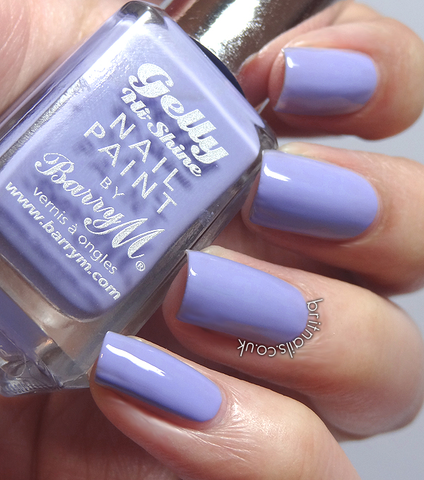 Barry M Gelly Prickly Pear