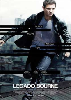 Download Film The Bourne Legacy DVDRip Dual Audio