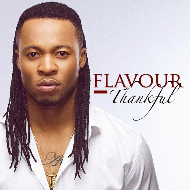 Flavour – Thankful (Album Tracklist)