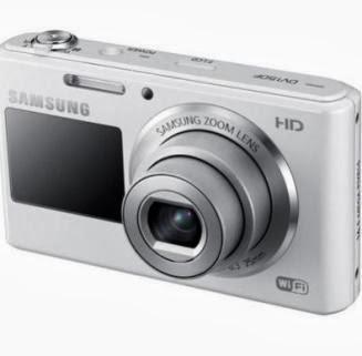 camara digital compacta Samsung